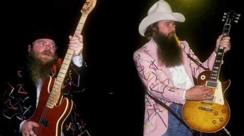 """36 Years Ago, ZZ Top Went Beast-Mode And Crushed """"La"""