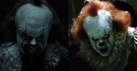 """A Disturbing Scene was Deleted from """"IT"""" Where Pennywise"""