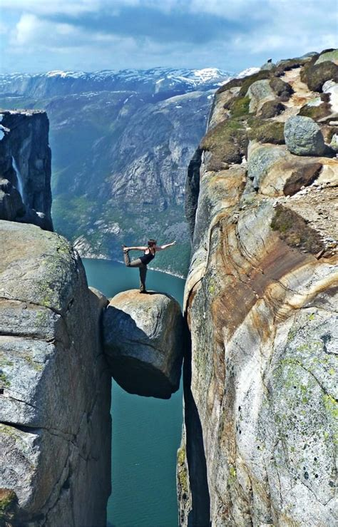 Best Hikes near Bergen - Inspiring Photos and Tips | Trover