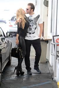 Maria Yotta and Bastian out in Beverly Hills -03 - GotCeleb