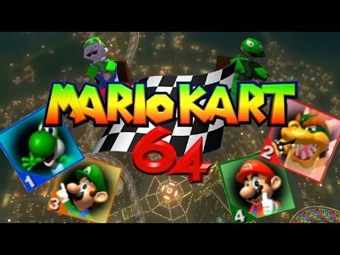 Every Item in Mario Kart, Ranked   E! News