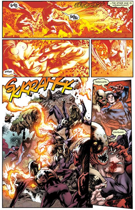 Superman And Red Son Superman VS The Gatherers – Comicnewbies