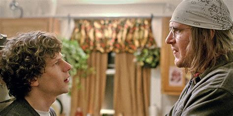Jason Segel Stuns As David Foster Wallace In 'The End Of