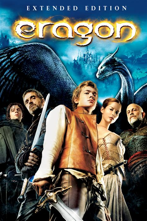iTunes - Movies - Eragon (Extended Edition)