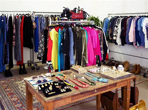 Friends Vintage | Shopping in East Williamsburg, New York