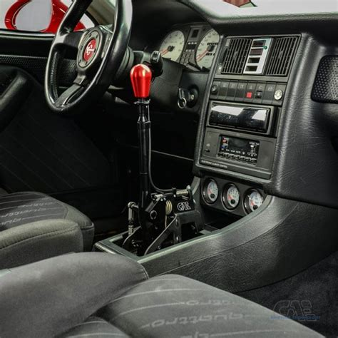 CAE Ultra Shifter for Audi 80/90 ff