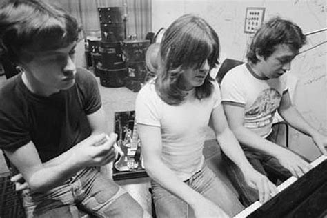 Angus & Malcolm Young's First Recordings To Be Reissued