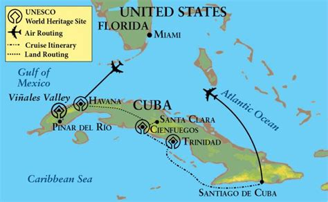 Cuba by Land and by Sea | Commonwealth Club