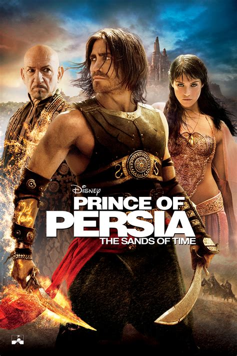 iTunes - Movies - Prince of Persia: The Sands of Time