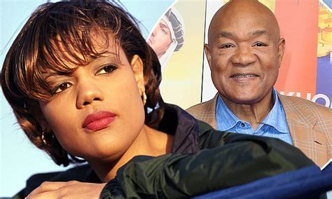 George Foreman's boxer daughter Freeda is found dead at 42
