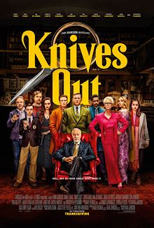 Knives Out - Wikipedia