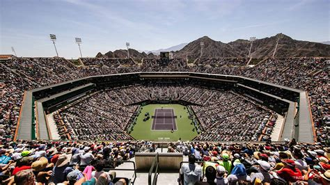 2019 Indian Wells - ATP Masters 1000 - General Discussion