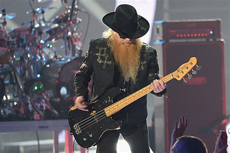 ZZ Top's Dusty Hill To Undergo Surgery - Tour Delayed