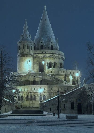 60 Best Pictures Of The Fisherman's Bastion In Budapest