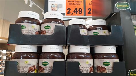 Vegan Products at Lidl in Portugal – The Vegan Travelers