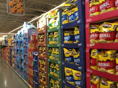 Aldi is fixing is biggest weakness -- and that should