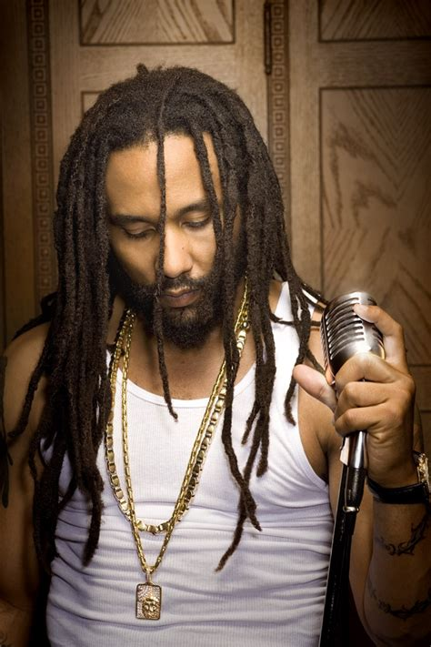 Ky-Mani Marley to Visit the Virtual World of Habbo