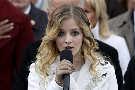 Jackie Evancho Says 'Men Wanted to Hurt Me' After 'AGT'