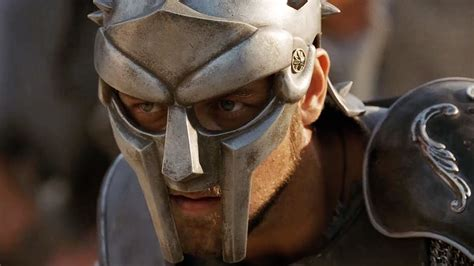 Gladiator: Maximus Speech in front of Commodus [Full HD