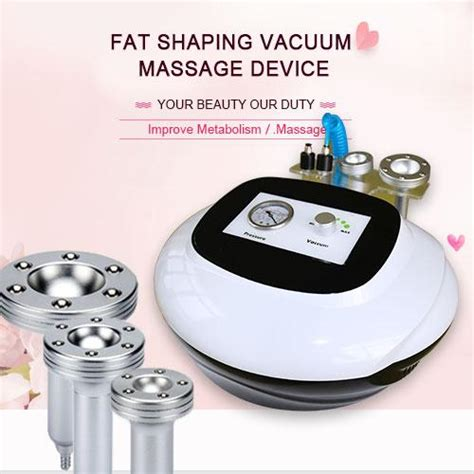 Top Selling Vacuum Suction Beauty Stretch Mark Removal