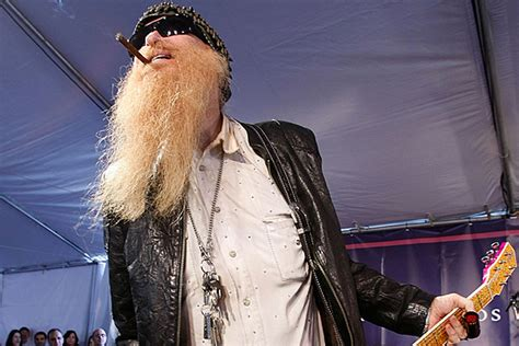 Billy Gibbons of ZZ Top Talks New Album, Surviving Four