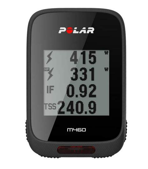 Polar M460 Review – Perfect for everyone?