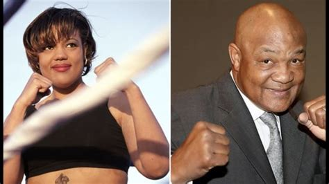 Freeda Foreman, Daughter Of George Foreman, Dead At 42